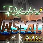 Logo da emissora WS AL MIX