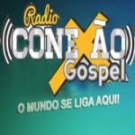 Logo da emissora Rádio Conexão Gospel Online