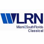 Logo da emissora Radio WLRN-HD2 Classical 91.3 FM