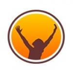 Logo da emissora Rádio Consagração