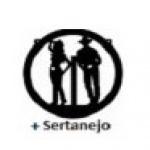 Logo da emissora Mais Sertanejo