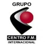 Logo da emissora Radio Centro