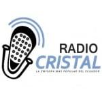Logo da emissora Radio Cristal 870 AM