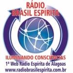 Logo da emissora Rádio Brasil Espírita