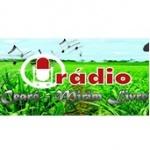 Logo da emissora Rádio Ceará-Mirim Livre