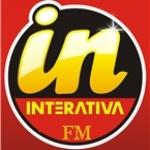 Logo da emissora Rádio Interativa Online