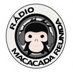 Logo da emissora Web Rádio Macacada Reunida