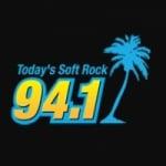 Logo da emissora Radio WMEZ 94.1 FM