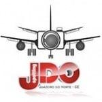 Logo da emissora Aeroporto Juazeiro do Norte SBJU