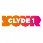 Logo da emissora Rádio Clyde 1 102.5 FM