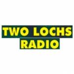 Logo da emissora Rádio 2 Lochs 106.6 FM