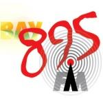 Logo da emissora Rádio DWSB 89.5 FM