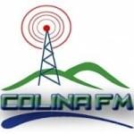 Logo da emissora Colina FM
