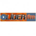 Logo da emissora Rádio Líder 88.9 FM