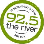 Logo da emissora Radio WXRV The River 92.5 FM