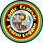 Logo da emissora Rádio Conexão Belém
