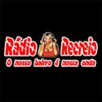 Logo da emissora Rádio Recreio