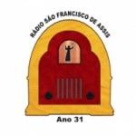 Logo da emissora Rádio São Francisco de Assis