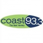 Logo da emissora Radio WNCV 93.3 FM