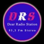Logo da emissora Rádio DRS 95.3 FM