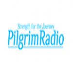 Logo da emissora KDNR 88.7 FM Pilgrim