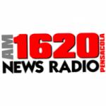 Logo da emissora Radio WNRP 1620 AM
