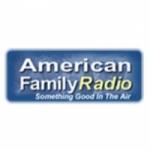 Logo da emissora KGLL 88.1 FM