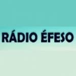 Logo da emissora Rádio Éfeso
