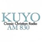 Logo da emissora KUYO 830 AM