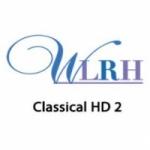 Logo da emissora WLRH 89.3 FM CLassical HD2