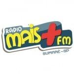 Logo da emissora Rádio Mais 87.5 FM