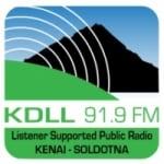 Logo da emissora KDLL 91.9 FM
