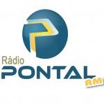 Logo da emissora Rádio Pontal 770 AM
