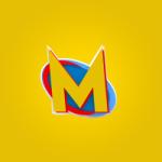 Logo da emissora Rádio Master FM