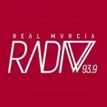 Logo da emissora Radio Real Murcia