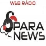 Logo da emissora Opara News