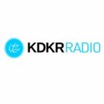 Logo da emissora KDKR 91.3 FM