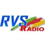 Logo da emissora RVS Brasil