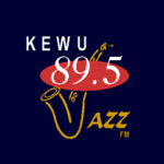 Logo da emissora KEWU 89.5 FM