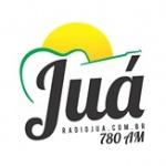 Logo da emissora Rádio Juá 780 AM