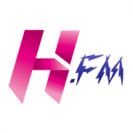 Logo da emissora Web Rádio Herval FM