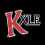 Logo da emissora KXLE-FM - 95.3 FM