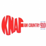 Logo da emissora KEEP 103.1 FM