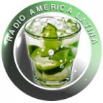 Logo da emissora Radio America Latina