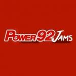 Logo da emissora Radio KIPR 92.3 FM