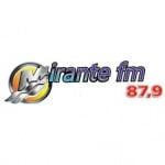 Logo da emissora Rádio Mirante 87.9 FM