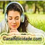 Logo da emissora Rádio Canal Felicidade