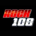 Logo da emissora KEYJ 107.9 FM