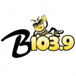 Logo da emissora Radio KBOQ 103.9 FM