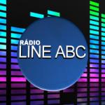 Logo da emissora Rádio Line ABC Gospel